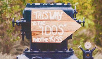 Weddings | The Milk Station