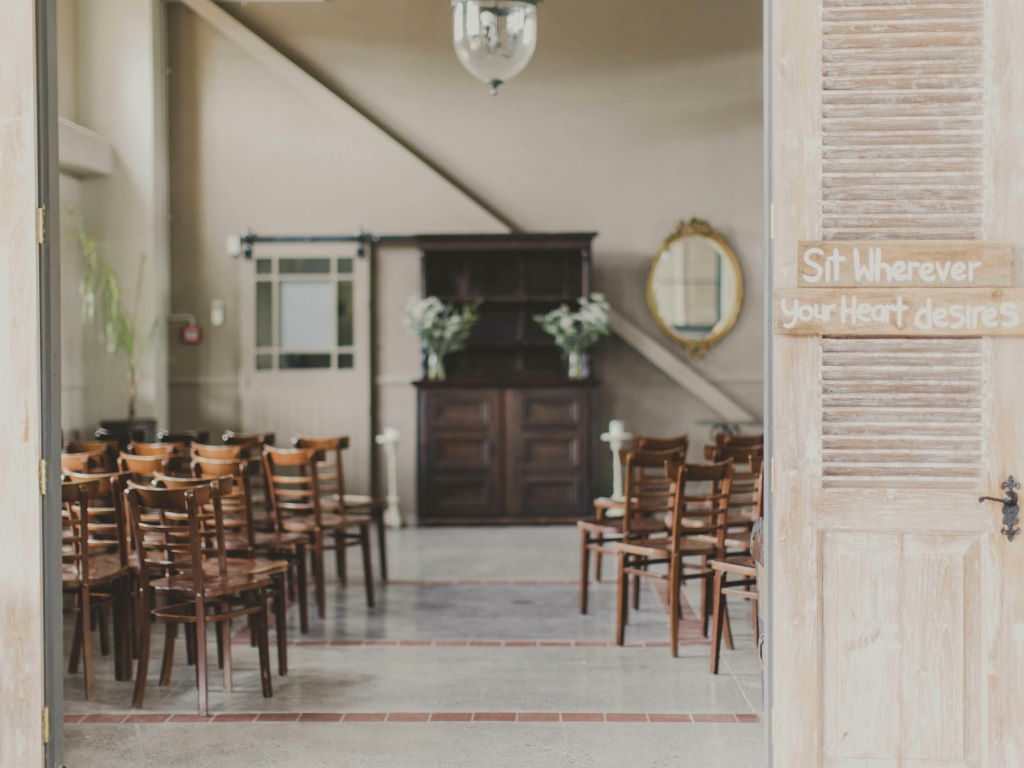 Gallery | The Milk Station | Photography by Jenny Siaosi